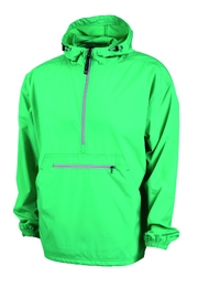 Charles River Apparel Women's Pack Pullover - Product Mini Image