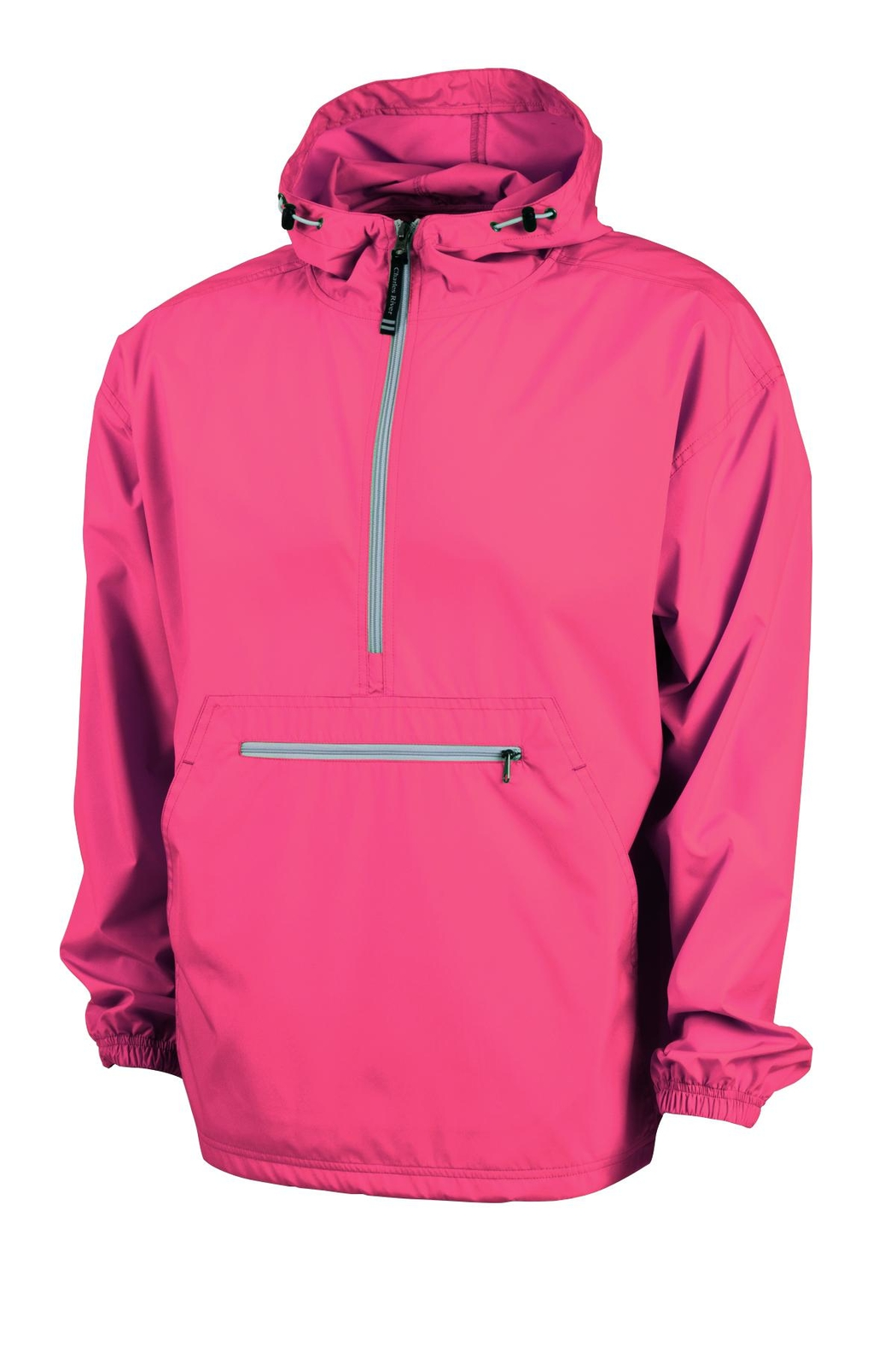 Charles River Apparel Women's Pack Pullover - Front Cropped Image