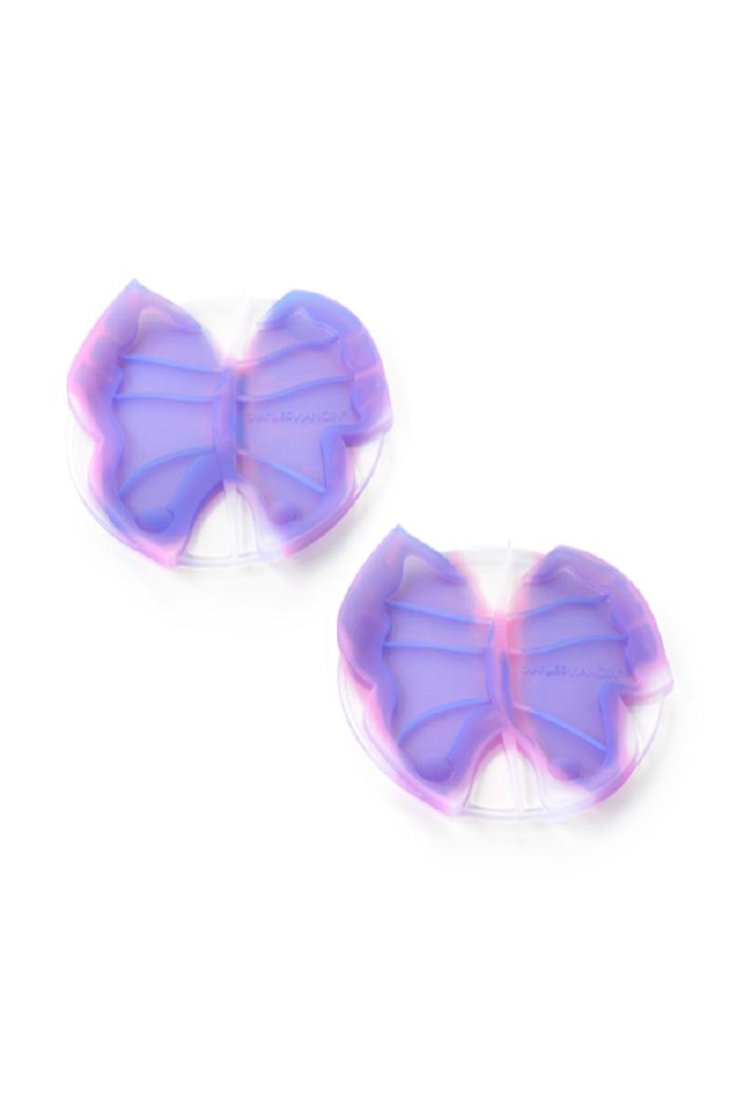 Charles Viancin Butterfly Bottle Stoppers - Front Cropped Image