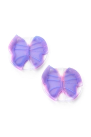 Charles Viancin Butterfly Bottle Stoppers - Front cropped