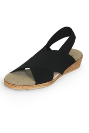 CHARLESTON Atlantic Elastic Sandal - Product Mini Image