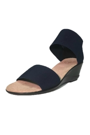 CHARLESTON Justice Elastic Wedge - Product Mini Image