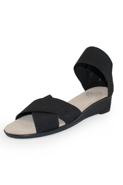 CHARLESTON Lafayette Elastic Wedge - Product Mini Image