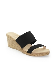 Charleston Shoe Co. Cooper Backless Sandal - Product Mini Image