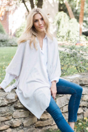 Mer Sea & Co Charleston Wrap - Front cropped