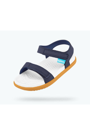 Native Charley Little Kid Sandals - Front full body