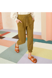 Ulla Johnson Charley Pant - Product Mini Image