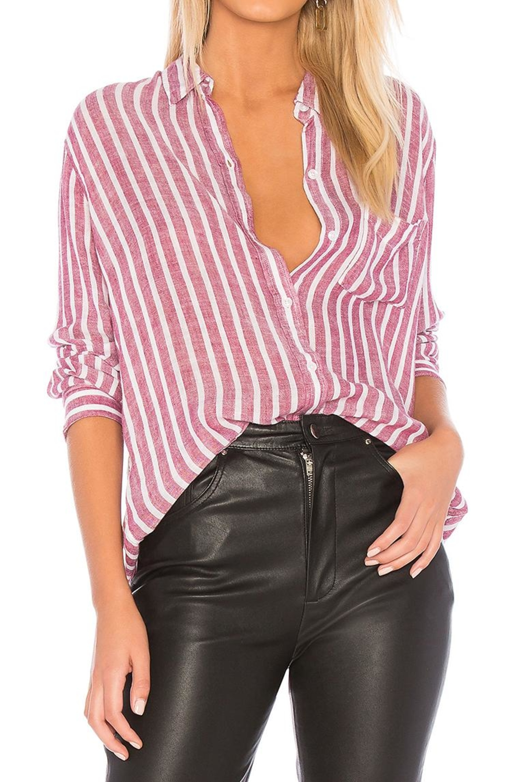 Rails Charli Button Down - Main Image