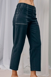 Charli Eliza Trouser - Front full body
