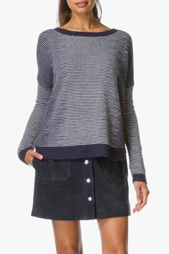Charli Cuomo Oversize Sweater - Product List Image