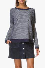 Charli Cuomo Oversize Sweater - Product Mini Image