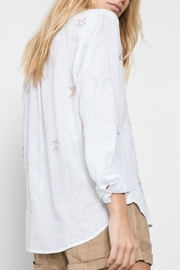 Rails Charli Shirt Stars - Front full body