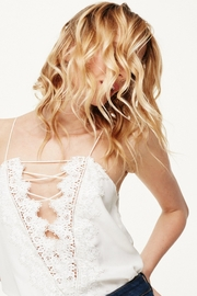 Cami NYC Charlie - Back cropped
