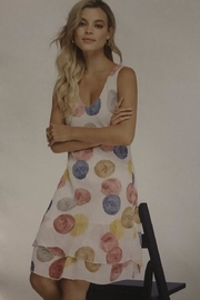 Charlie B. Cotton Sun Dress - Front cropped