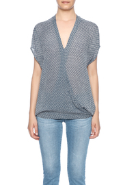 Charlie Joe Printed Top - Side cropped