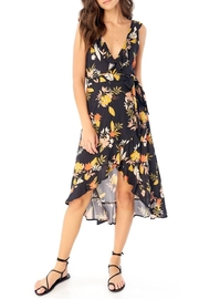 Saltwater Luxe Charlie Midi Dress - Product Mini Image