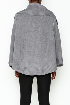 Charlie Paige Double Breasted Cardigan - Alternate List Image