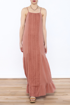 Charlie paige maxi dress