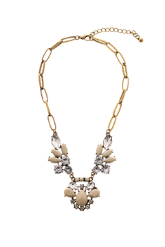 Charlie Paige Statement Necklace - Product List Image