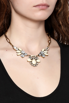 Charlie Paige Statement Necklace - Alternate List Image