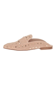 Kristin Cavallari for Chinese Laundry Charlie Studded Mule - Product List Image