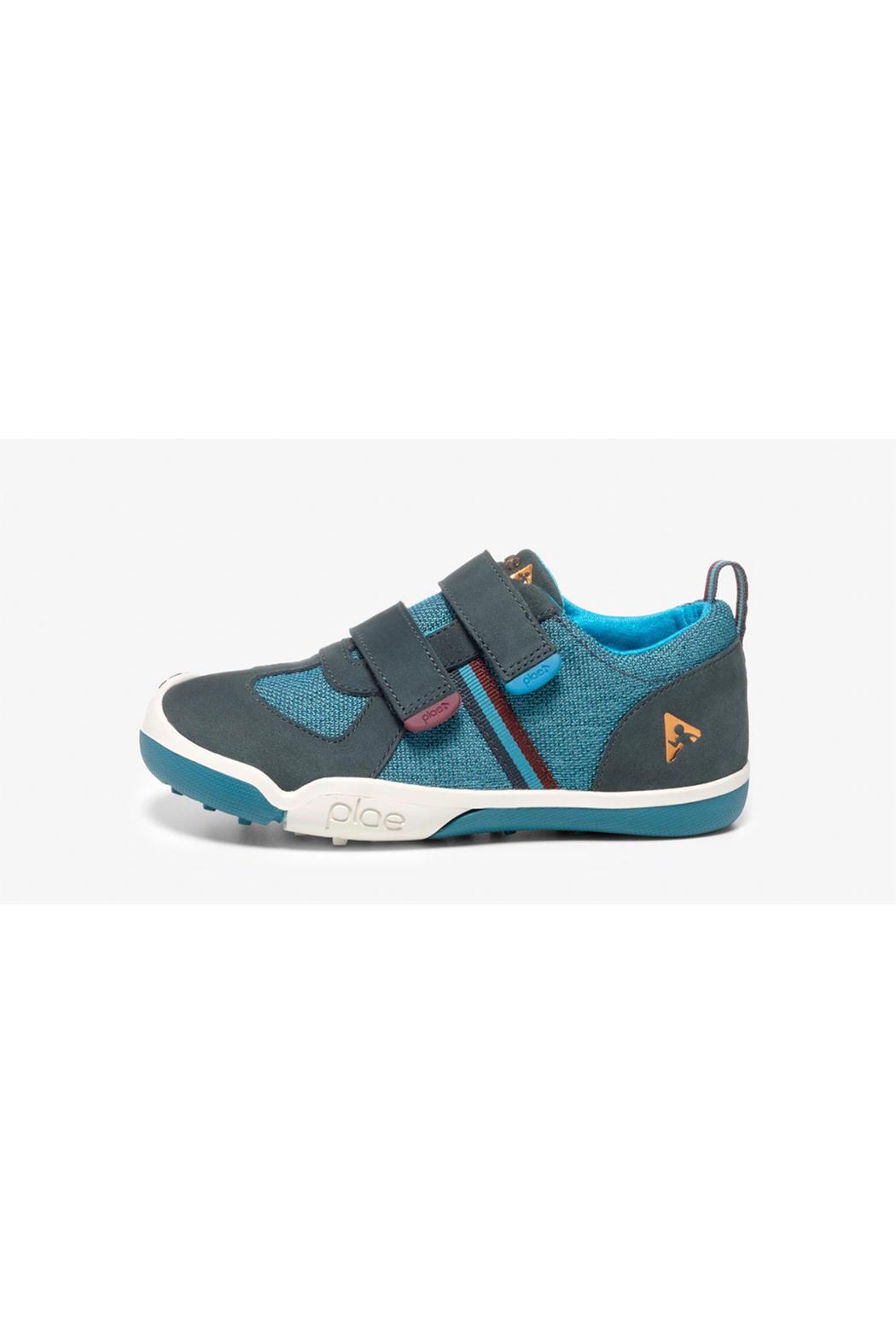PLAE Charlie Waterproof Kid Sneakers - Front Cropped Image
