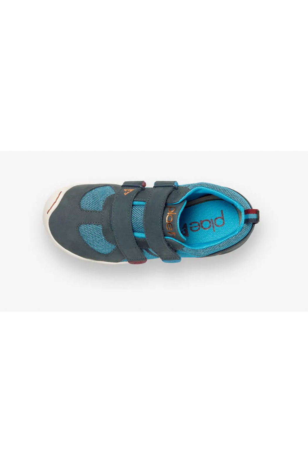 PLAE Charlie Waterproof Youth Sneakers - Front Full Image