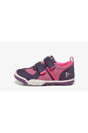 PLAE Charlie Waterproof Youth Sneakers - Front cropped
