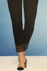 Charlie B. Awesome Ankle Pant - Product Mini Image