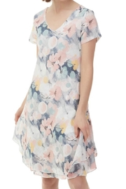 Charlie B. Cutesy Summer Dress - Product Mini Image