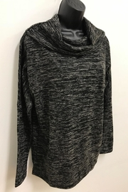 Charlie B. Grommet Laced Cowl - Product Mini Image