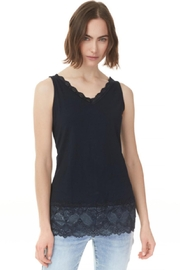Charlie B. Lacey Tank - Front cropped