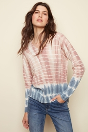 Charlie B. Misty Knit Top - Front cropped