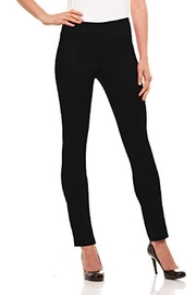 Charlie B. Pull-On Stretch Pant - Product Mini Image