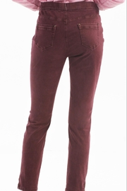 Charlie B. Raisin Pull On Jeans - Side cropped