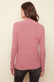 Charlie B. Rose Knit Top - Front full body