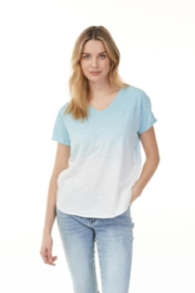 Charlie B. Soft Blend Tee - Front cropped