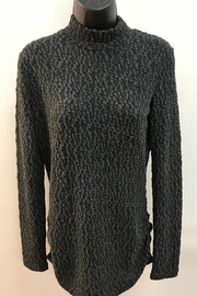 Charlie B. Textured Knit Top - Product Mini Image
