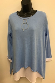 Charlie B. Two-Fer Top - Front cropped