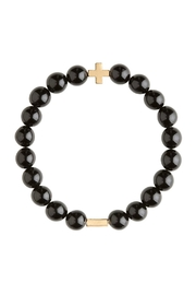 CHARGED Onyx Bracelet - Product Mini Image