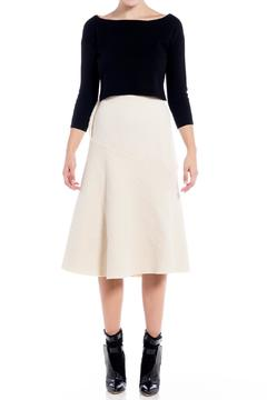 Shoptiques Product: Bias Cut Skirt