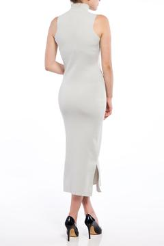 Shoptiques Product: Fitted Sleeveless Dress