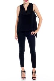 Charlie May Gusset Tank - Front full body