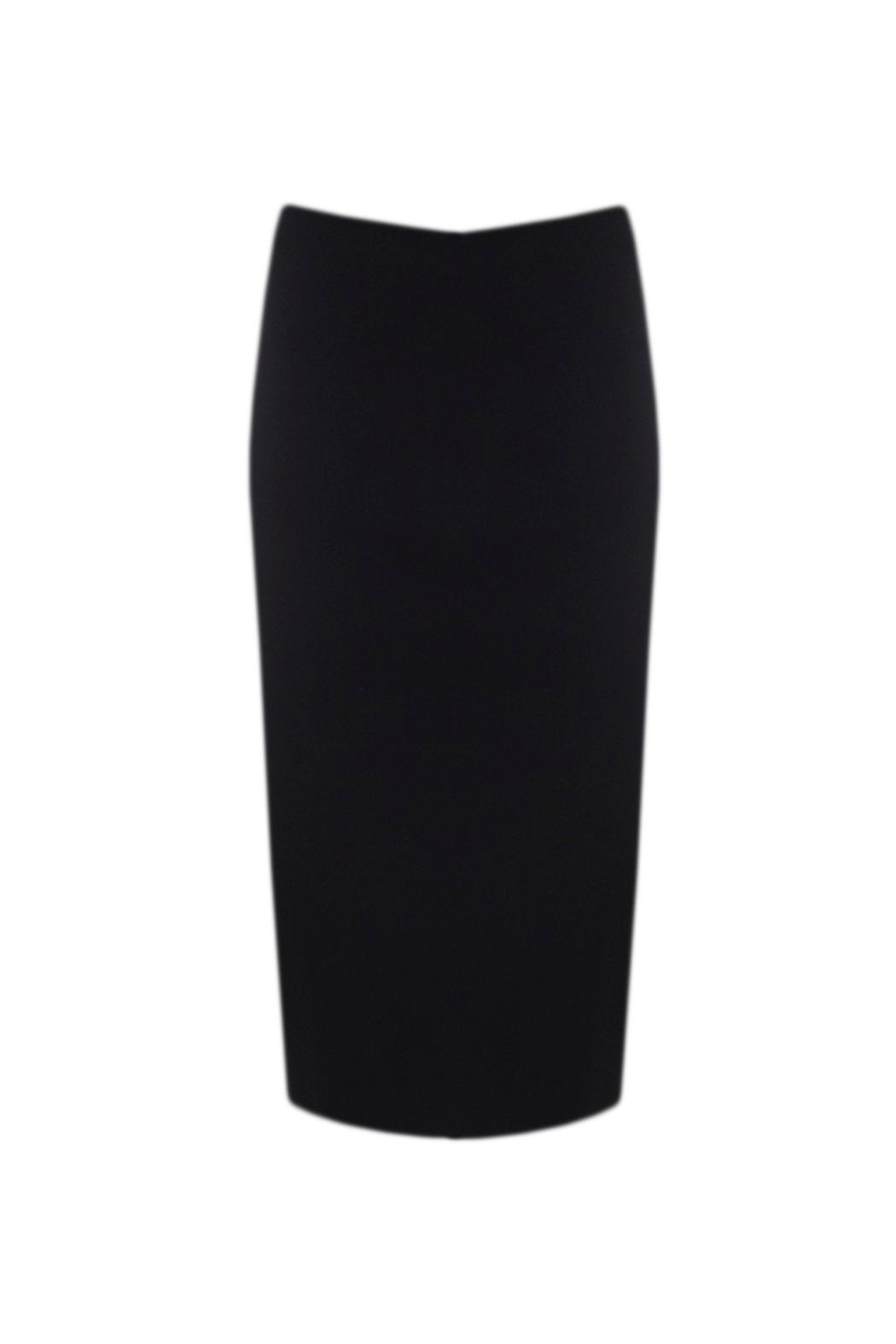 Charlie May Knit Pencil Skirt - Main Image