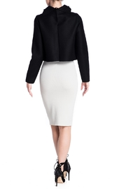 Charlie May Knit Pencil Skirt - Other