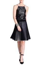 Charlie May Mesh Skirt - Front cropped