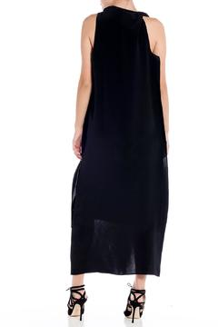 Shoptiques Product: Silk Gusset Dress