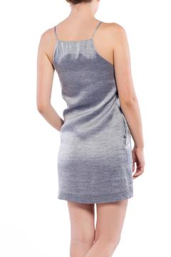 Shoptiques Product: Silver Cami Dress