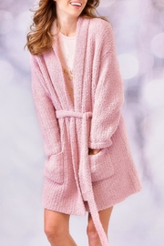 Charlie Paige Cloud Robe - Product Mini Image