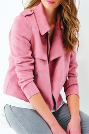 Charlie Paige Dakota Jacket - Front cropped